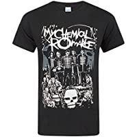 My Chemical Romance The Black Parade Poster Men's T-Shirt