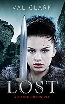 Lost: A N'arth Chronicle by [Clark, Val]