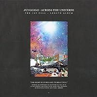 Junggigo - ACROSS THE UNIVERSE (Vol.1) [韓国盤]