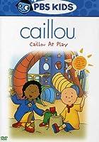 CAILLOU AT PLAY