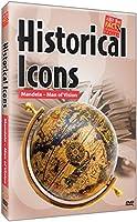 Historical Icons: Mandela-Man of Vision [DVD] [Import]
