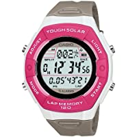 [カシオ]CASIO 腕時計 スポーツギア LAP MEMORY 120 ソーラー LW-S200H-4AJF