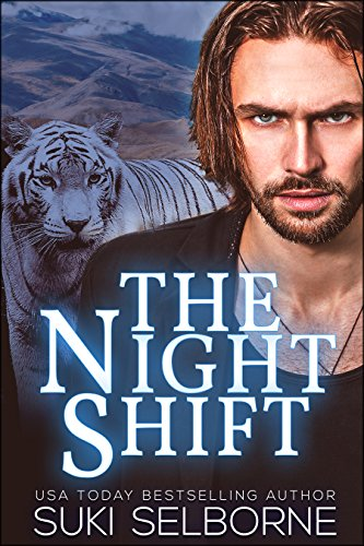 Download The Night Shift: Paranormal Shifter Romance (English Edition) B01M8J5S0D