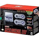 Nintendo Super Entertainment System SNES Classic Edition