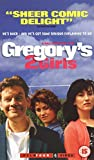 GREGORY Gregory's Two Girls [VHS] [Import]