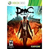 Devil May Cry: DMC