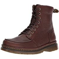 Dr. Martens Womens Unisex-Adult Mens Lombardo