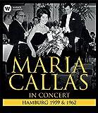 ハンブルク・コンサート 1959&1962 [Blu-ray] 画像