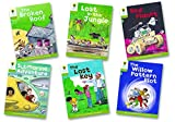 STAGE 7 STORYBOOKS PACK (Oxford Reading Tree)