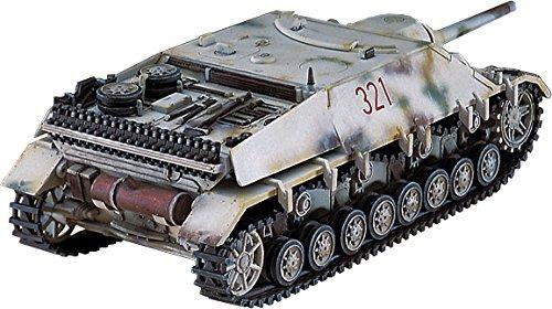 ハセガワ 1/72 ドイツ陸軍 Sd.Kfz.162 IV号駆逐戦車 L/48 後期型 プラモデル MT51