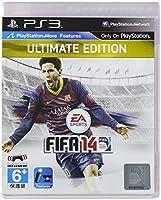 FIFA 14 (輸入版:アジア) - PS3