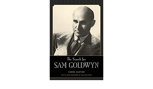 Amazon | The Search for Sam Go...