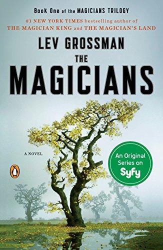 Download The Magicians: A Novel (Magicians Trilogy) 0452296293