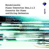 Piano Concertos Nos 1 2 & Piano Concerto in a Mino