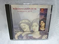 Shostakovich;Symphony No.5