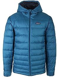 (パタゴニア) Patagonia メンズ アウター ダウンジャケット Hi-Loft Down Hoody Jacket [並行輸入品]