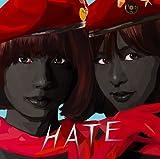 LOVE&HATE(HATE version)
