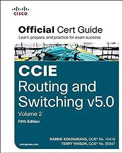 Official Cert Guide 8巻 表紙画像