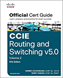 CCIE Routing and Switching v5.0 Official Cert Guide, Volume 2 (English Edition)
