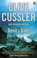 Devil's Gate: NUMA Files #9 (The NUMA Files)