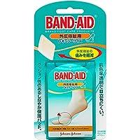 BAND-AID(バンドエイド) 外反母趾用 レギュラーサイズ 4枚