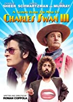 Glimpse Inside the Mind of Charles Swan III [DVD] [Import]