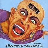 Release Barrabas