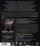 Bon Jovi Live At Madison Square Garden 画像