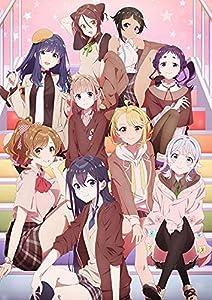TVアニメ「SELECTION PROJECT」メインテーマCD