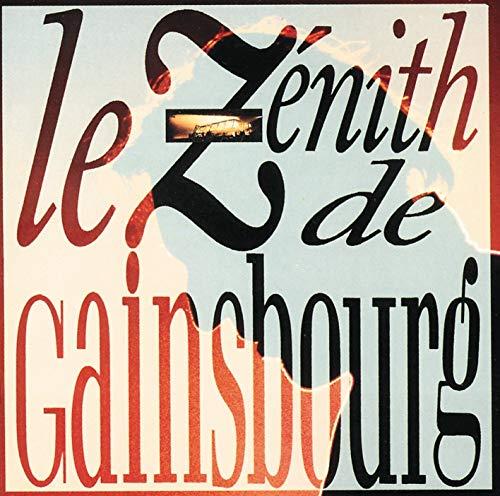 Zenith De Gainsbourg