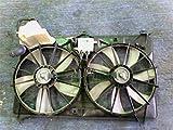 トヨタ 純正 クラウン S200系 《 GRS200 》 電動ファン 16363-31020 P60500-17006917