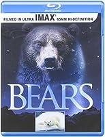 Bears [Blu-ray] [Import]