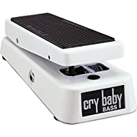 PEDALES EFECTO CRYBABY - Dunlop (105Q) Bass