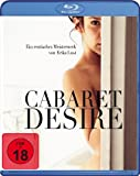 Cabaret Desire (2011) [ Blu-Ray, Reg.A/B/C Import - Germany ]