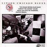 Living Chicago Blues 2 ユーチューブ 音楽 試聴