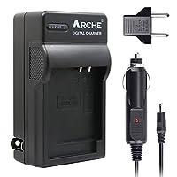 Arche NB - 13l nb13l for [ Canon PowerShot g1X Mark III、g5X g7X、g7X Mark II、g9X、g9XマークII、sx620HS、sx720HS、sx730HS and cb-2lh ]
