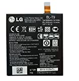Li-Ion Polymer Battery 3.8V BL-T9 (for Google Nexus 5 LG D820 D821)
