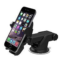 セルフォン& Accessories for Iphone X 66s 78Plus携帯電話カーホルダー360度回転車ダッシュボードフロントガラスマウント携帯電話ホルダー