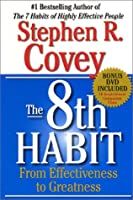 The 8th Habit: From Effectiveness to Greatness [DVD Region Free]