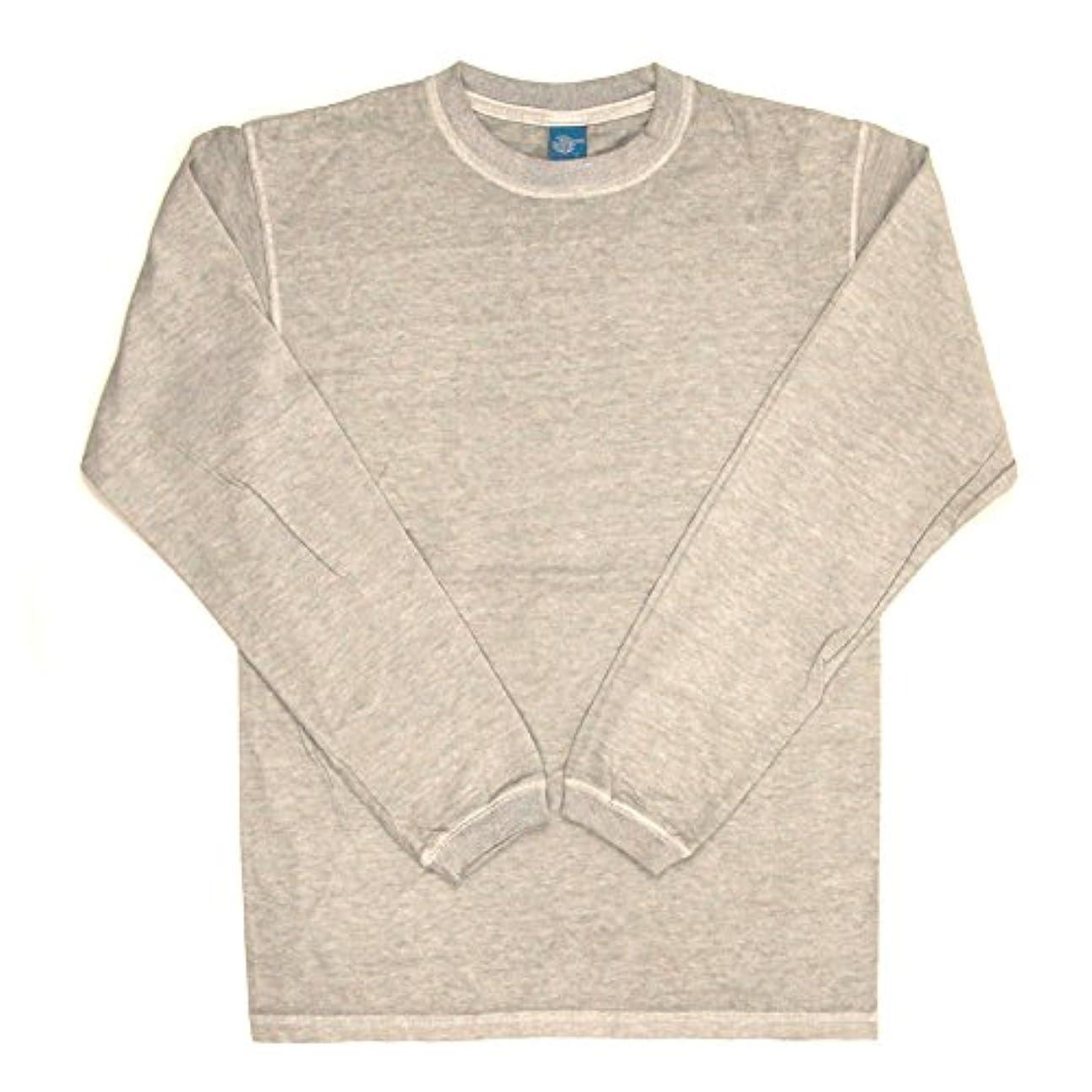 嬉しいです君主シンプトン(グッドオン) Good On ロングスリーブ クルーネック Tシャツ ロンT カットソー メンズ レディース GOLS802