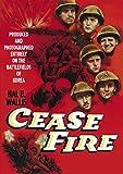 Cease Fire3d [DVD]