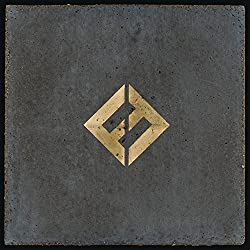 CONCRETE AND GOLD [CD]