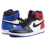 JORDAN ジョーダン Nike Air Jordan 1 Retro High OG TOP3 エアジョーダン JORDAN Jordan1 555088-026 ブラック×ブラック×ホワイト / 28.5cm / US10.5
