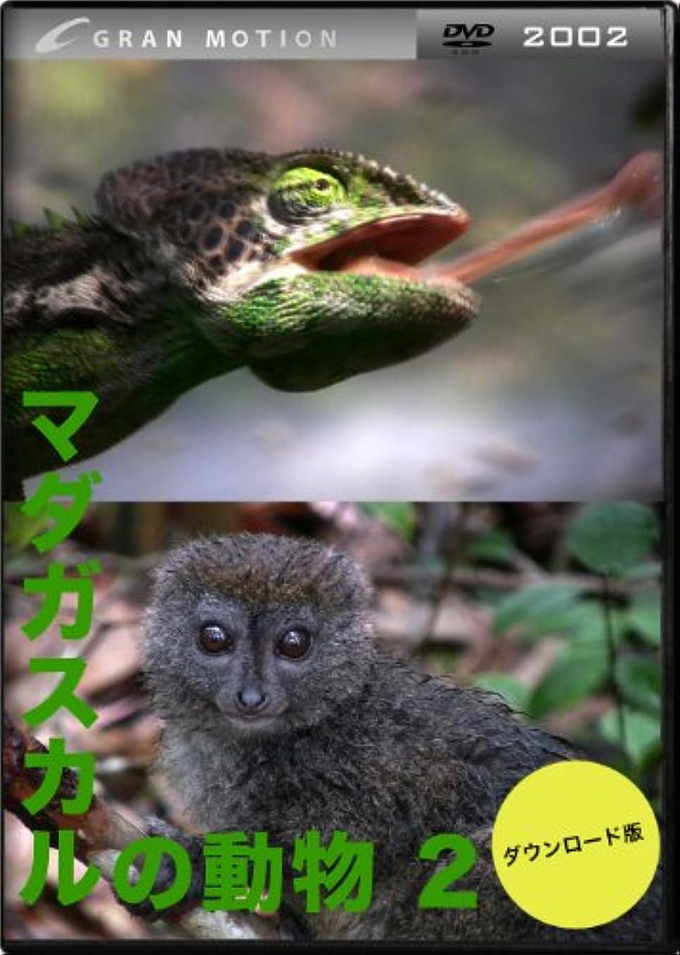 バルーンオフセットぴかぴかグランモーション 2002 マダガスカルの動物2 [ダウンロード]