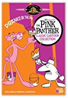The Pink Panther Classic Cartoon Collection, Vol. 1: Pranks in the Pink