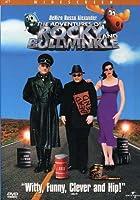 ADVENTURES OF ROCKY & BULLWINK