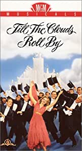 Till Clouds Roll By [VHS] [Import]