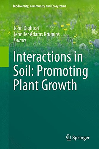Interactions in Soil: Promoting Plant Growth (Biodiversity, Community and Ecosystems)