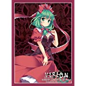 東方Project Vision Official Sleeve ~鍵山 雛~ オフィシャルスリーブ