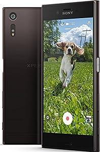 Sony Xperia XZ Dual SIM ブラック F8332 [並行輸入品]